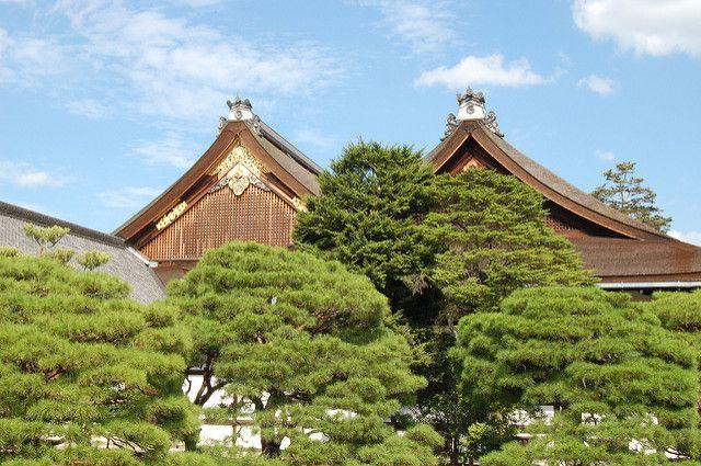 Kyoto Events November 2016