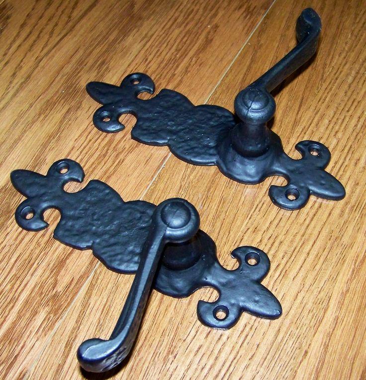 decorative iron door strapping garage door decorative hardware - Garage Door Decorative Hardware