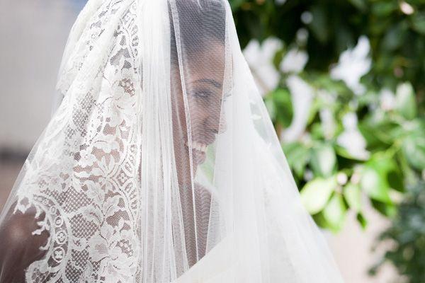 Nigerian Celebrity Destination Wedding in {France}: Stephanie Okereke + Idahosa Linus - Munaluchi Bridal Magazine