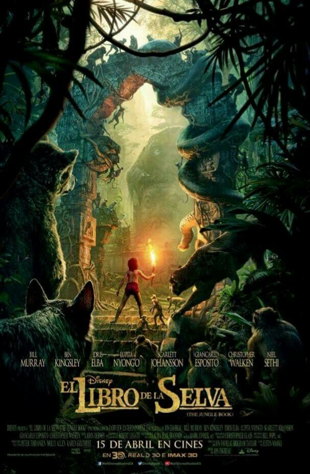 ElLibro de la Selva