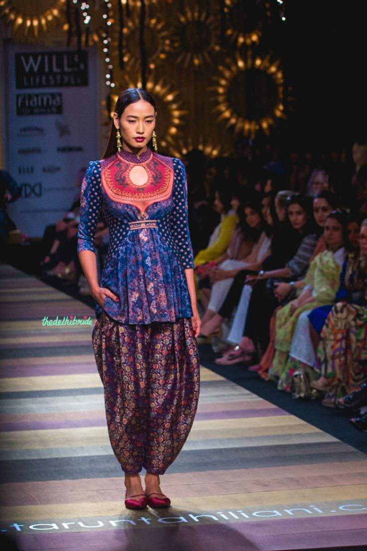 Indian Fashion | Tarun Tahiliani |