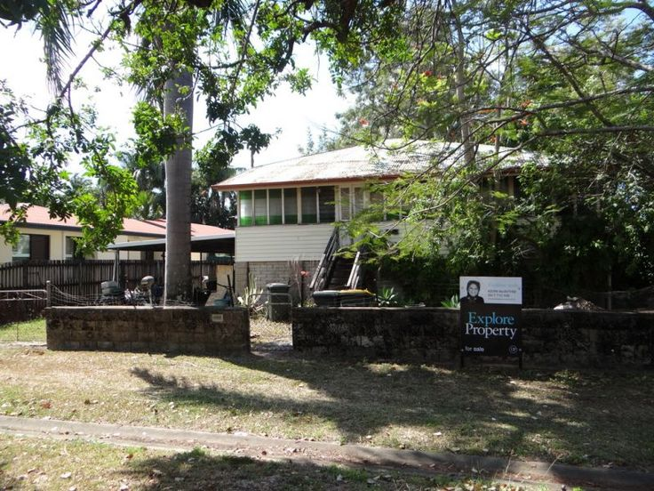 Real Estate For Sale - 7 Moore Street - Mackay , QLD