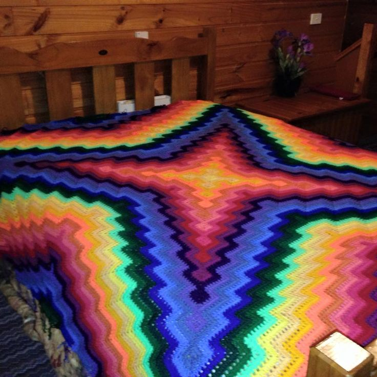 Square Ripple  Afghan.. http://www.ravelry.com/patterns/library/square-and-ripple-blanket