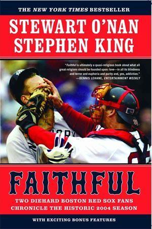 Læs om Faithful - Two Diehard Boston Red Sox Fans Chronicle The Historic 2004 Season. Udgivet af Simon & Schuster. Bogens ISBN er 9780743267533, køb den her