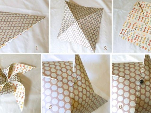 Tutorial para hacer remolinos de papel