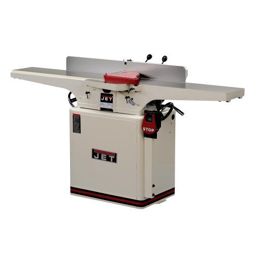 Jet Jj 8hh 8 Inch Helical Head Jointer In 2019 Craft