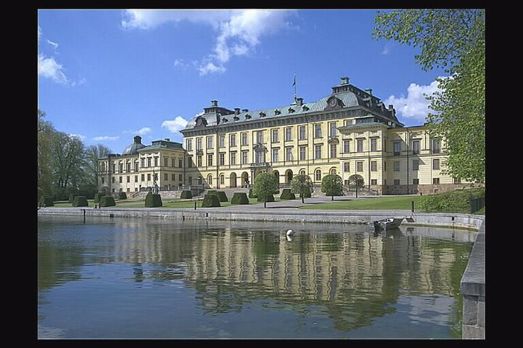Drottningholm Palace in Stockholm is on UNESCO's World Heritage list and is the most well-preserved royal castle built in the 1600s in Sweden. The very first castle building was built by Johan III in the 1570s for his wife, Queen Catherine Jagelonica. Riksantikvarieämbetet, CC-BY