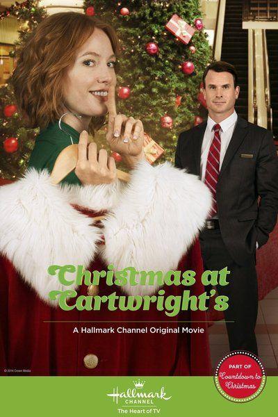 Christmas at Cartwright´s on Hallmark´s Countdown to Christmas