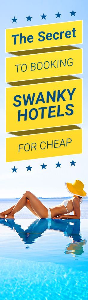 SALE ALERT: Hotel price wars are now in effect! Don't miss out while these great deals last!