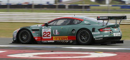 FIA GT Aston Martin