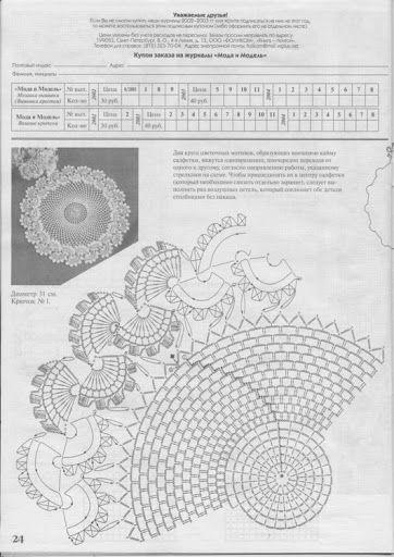 CROCHE/TOALHINHAS III – Regina II Pinheiro – Webová alba Picasa