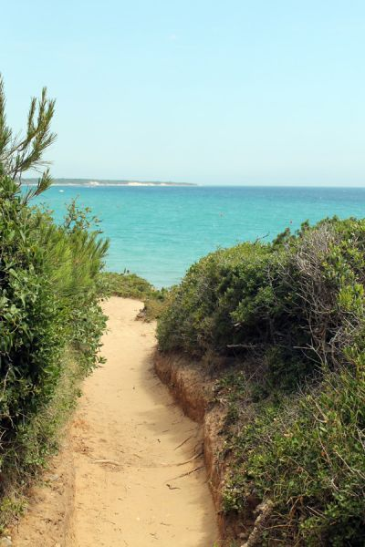 Baia dei Turchi, Otranto