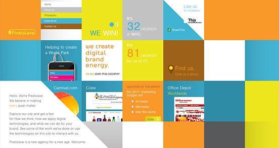 : Pixel Slave, Pixelslav Webdesign, Webdesign Inspiration, Web Design, Pixelslave, Graphics Design, Design Portfolios, Website Design, Inspiration Design