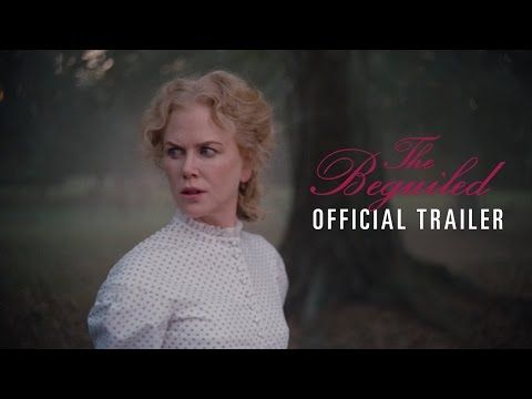 THE BEGUILED - Official Trailer [HD] - In Theaters June 23 - YouTube