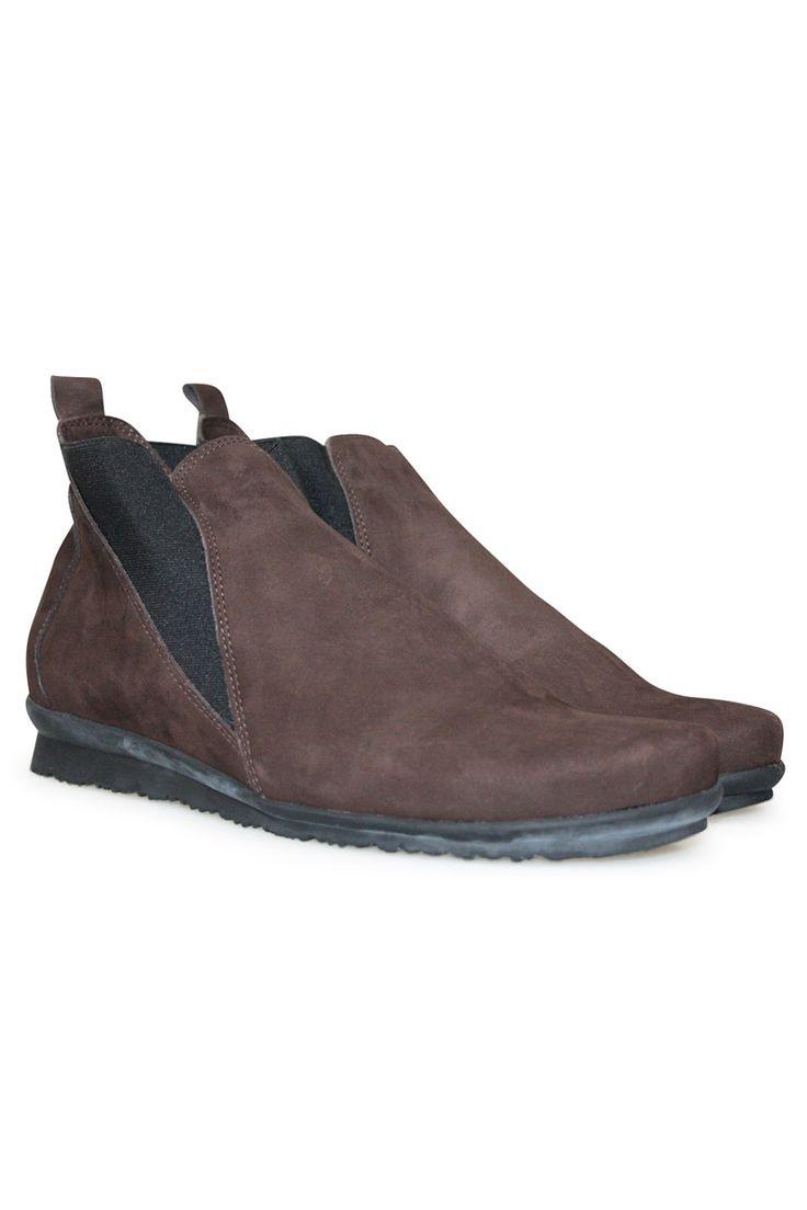 Arche - The Barzo Boot Brown