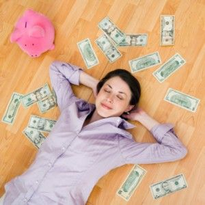 Need Extra Cash? Try These 8 Work at Home Money Makers