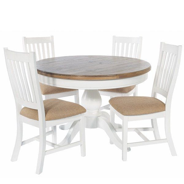 Best 25 Round dining set ideas on Pinterest Round  : f69ab5d5b784581aca9990611c99ed1a round dining set round pedestal tables from www.pinterest.com size 600 x 600 jpeg 30kB