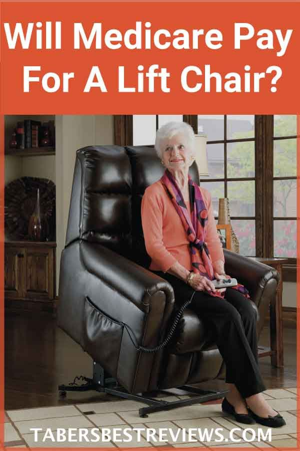 All The Facts You Need Will Medicare Pay For A Lift Chair