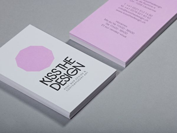 So it has been a while since we featured some amazing business cards - so we have some fresh ones here for you - some of the best we've seen in 2012 so far! Today we have some EPIC Minimal card designs - really clean and beautiful in a simple and effective way.