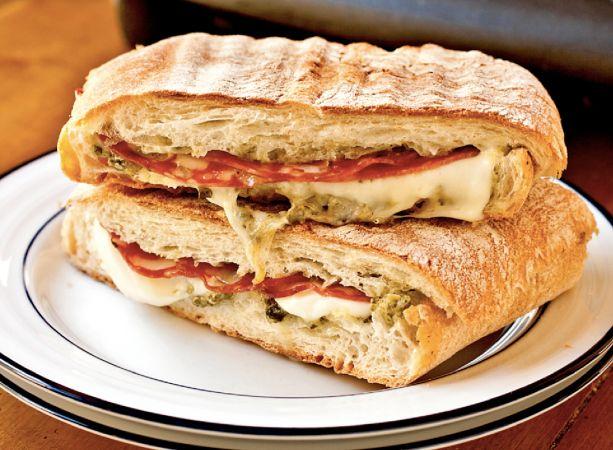 Lunch Box Refresh  12 Big Sandwich Ideas for Grown-Ups  Food Republic