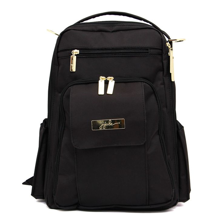 Juju Be- Legacy Be Right Back Diaper Bag in The Monarch