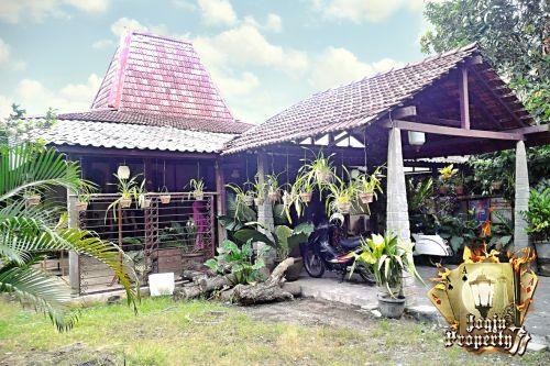 RUMAH+JOGLO+TENGAH+KOTA+DEKAT+MALIOBORO+&+KRATON+Mantrijeron,+Gedongkiwo+Mantrijeron+»+Yogyakarta+»+Yogyakarta