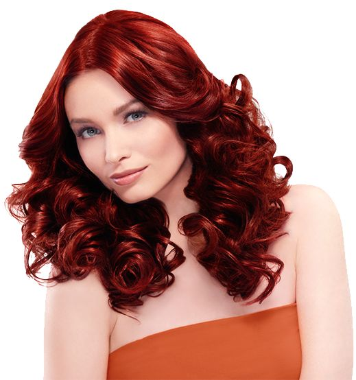 One N Only Argan Oil Hair Color Permanent Red Shades 4r