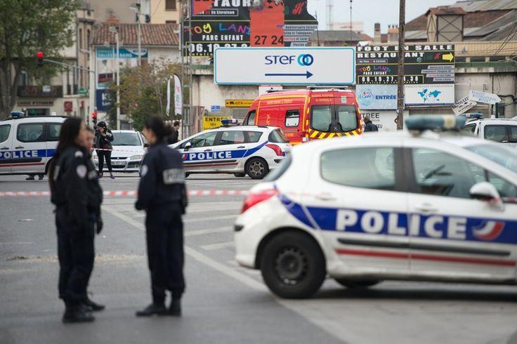 #Marseille #RéglementsDeComptes #24Mai2016 #Marseille15emes #TuéDevantSonBébé #Bébé2Ans.. #HorreurSansFin