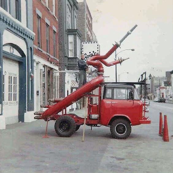 Best images about fire trucks on pinterest