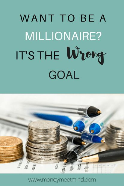 Why passive income is more important than net worth