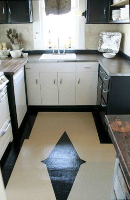17 Best Images About Home Design Linoleum Patterns On