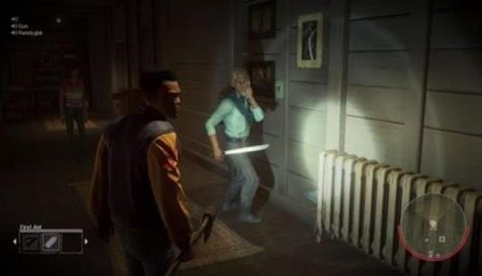 Friday the 13th: The Game receives major single player additions, holiday events, and double XP: If you are in the mood to hack and slash…