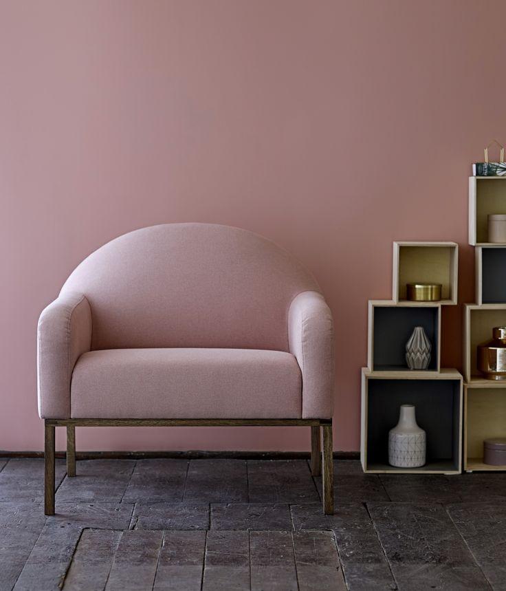 Divine lounge chair