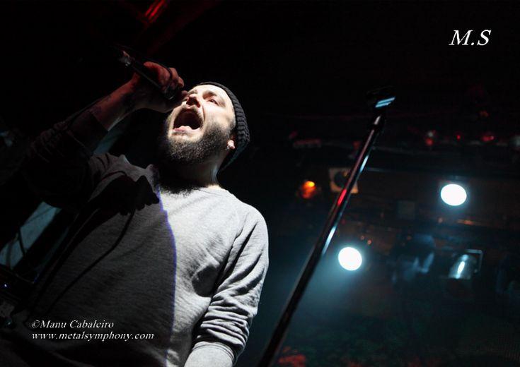 Catorce 4 Tenpel + Aphonnic + Catorce – 11 de Enero14 – Sala Arena (Madrid)