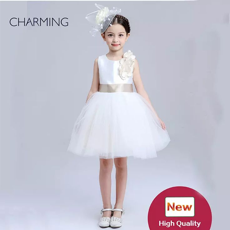 Toddler Pageant Dresses New Model Girl Dress Flower Girls Dresses Size Girls White Dress Girls Flower Formal Wedding Bridesmaid Party Dress Toddler Pageant Dresses New Model Girl Dress Flower Girls Dresses Size Online with $24.92/Piece on Changminhu's Store | DHgate.com