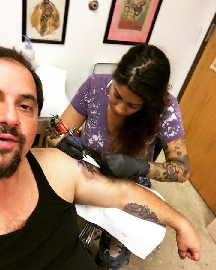 #BookUrApt today!! Labor my day up while u enjoy ur #dayoff n get some #ink in!! Got an old #tatt u can stand? One that needs to get #fixed?...a lil toucin up, a lil tender care? Is there #newone u can't get off ur mind? Or do u simply wanna make ur ex's name disappear?  Hit me up n let's talk about it, bc it's time 2 #moveon with ur life! 678-481-5369 #LaborDay #LaborDaySale #Tattooist #Inked #Artista #Tatted #Tatuajes #AptsOnly #Freehandartist