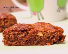 Karatay Yemekleri: Unsuz ve Şekersiz Kek