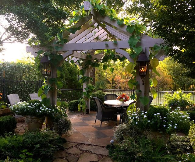 208 best images about gazebo 39 s pergolas and arbors on for Great garden designs