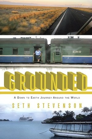 Grounded by: Seth Stevenson