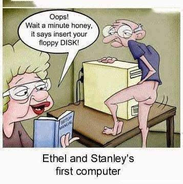Computers are not for everyone.