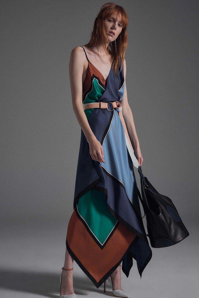 Diane von Furstenberg - Spring 2017 Ready-to-Wear
