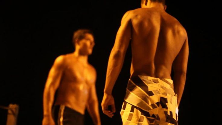 #Lisbon | Queer Lisboa Highlights Cariocas, a voyeuristic film from Antonio da Silva, detailing adventures from his trip to Rio de Janeiro http://gay-themed-films.com/film-festivals-queer-lisboa/