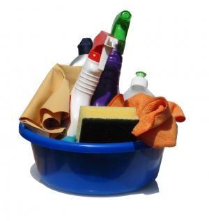Consejos para la limpieza del hogar