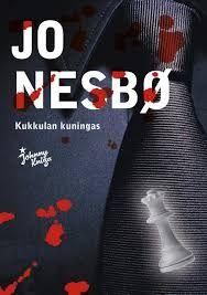 Jo Nesbö: Kukkulan kuningas