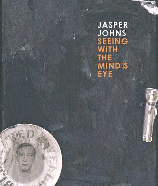 jasper john museum giveaway book