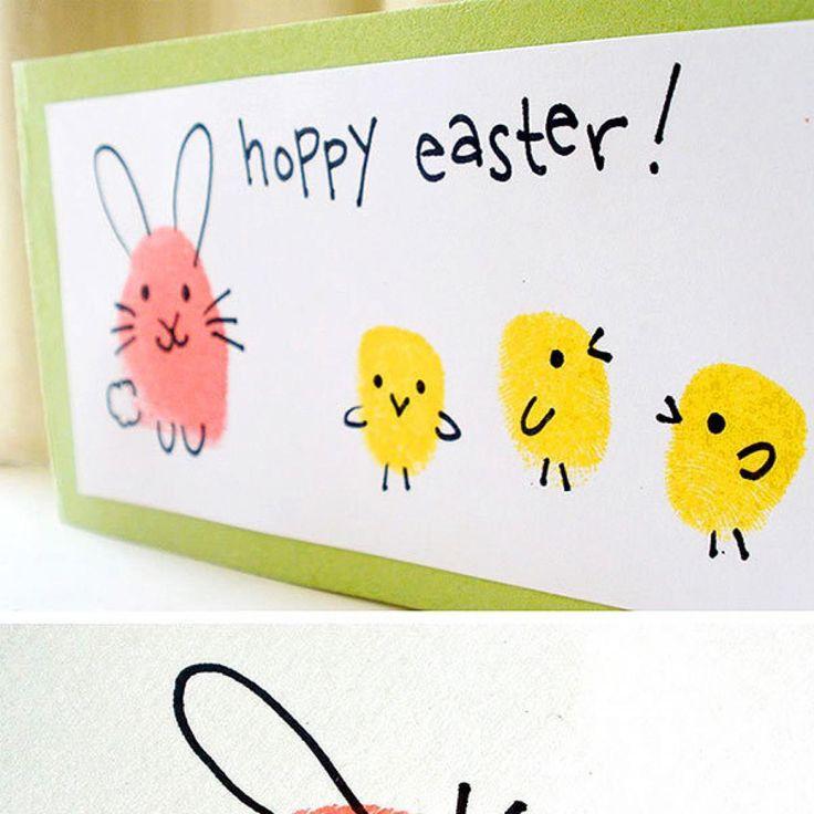 Easy Easter Crafts for Kids - parenting.com