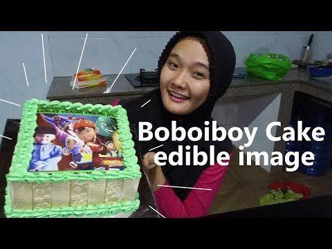 25 Ide Terbaik Kue Ulang Tahun Di Pinterest Kue Ulang