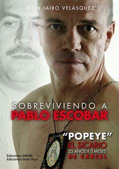 Descargar Sobreviviendo a Pablo Escobar – cárcel PDF, eBook, ePub, mobi, Sobreviviendo a Pablo Escobar PDF Gratis  Descargar aquí >> http://descargarebookpdf.info/index.php/2015/09/03/sobreviviendo-a-pablo-escobar-carcel/
