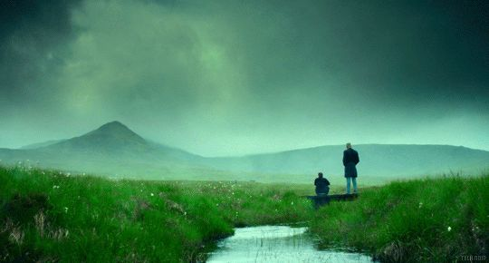 cinemagraph gif movie film cinemagraph clouds cinemagraphs ewan mcgregor danny boyle trainspotting 2 choose life