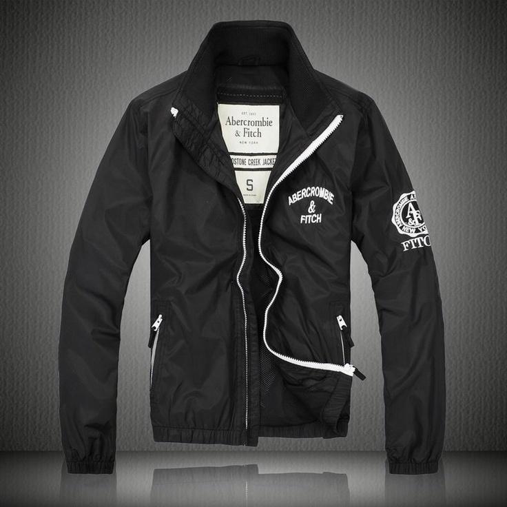 Herren Abercrombie Fitch Windjacke 013 [AbercrombieFitch 1543] - €47.99 : , billig abercrombie store online in Deutschland